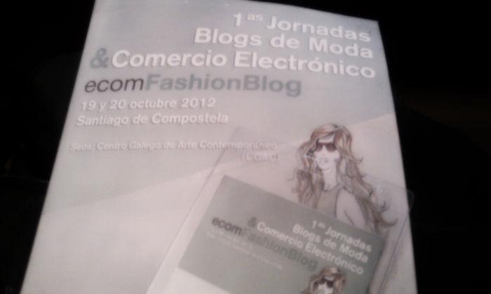 programa jornadas moda y comercio electrónico santiago