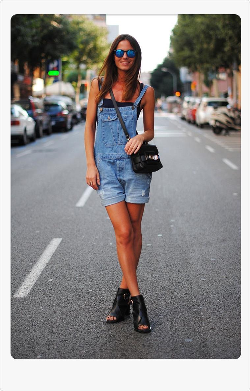 13 fashion vibe peto vaquero corto