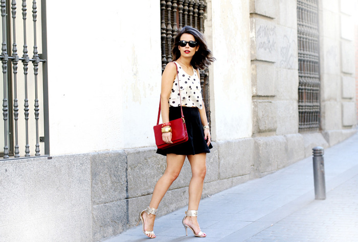 Dots-print-street-style-outfit-2