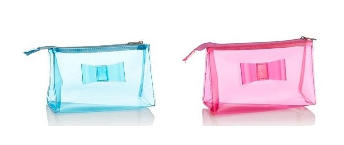 bolsa fluor azul accessorize-accesorize
