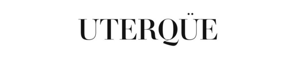 uterque logotipo